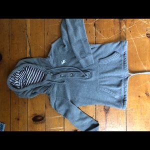Abercrombie & Fitch super soft hoodie
